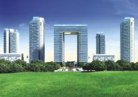 Flat for rent in Ireo The Grand Arch, Golf Course Extension Rd, Gurgaon