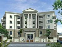 3 Bedroom Flat for rent in Brigade Solitaire, Siddhartha Layout, Mysore