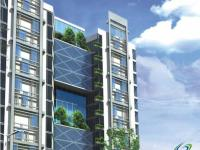 Earth Sapphire Court - Knowledge Park-5, Greater Noida
