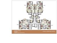 Typical Floor Plan Type B