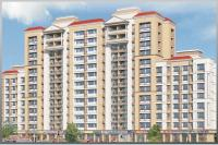 2 Bedroom Flat for sale in Cosmos Hills, Thane West, Thane