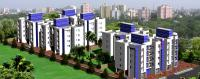 2 Bedroom Flat for sale in Shrachi Garden, Dum Dum, Kolkata