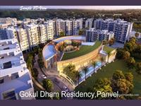 Gokul Dham Residency
