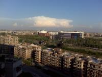 Gaur Green City