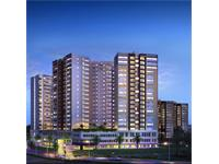 2 Bedroom Flat for sale in Godrej Azure, Padur, Chennai