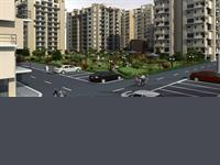 3 Bedroom Flat for sale in Sushma Crescent, Gazipur, Zirakpur
