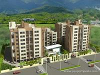 3 Bedroom Flat for sale in Welworth Paradise, Katraj, Pune