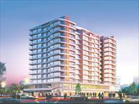 2 Bedroom Flat for sale in Ariisto Sapphire, Santacruz West, Mumbai