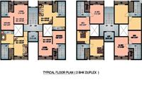 Floor Plan(A)