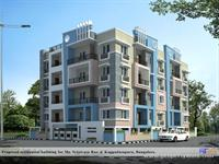 Chandamama Residency - Kagdassapura, Bangalore