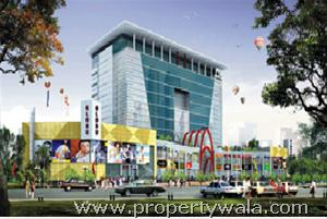 ILD Trade Centre - Sohna Road, Gurgaon