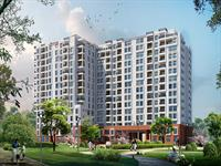 3 Bedroom Flat for sale in UKn Esperanza Phase II, Whitefield, Bangalore