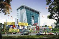 Shop for rent in ILD Trade Centre, Sohna Road area, Gurgaon