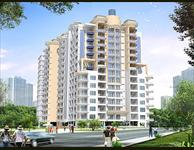 4 Bedroom Apartment / Flat for sale in Crossing Republik, Ghaziabad