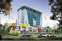 Building for rent in ILD Trade Centre, Sector-47, Gurgaon