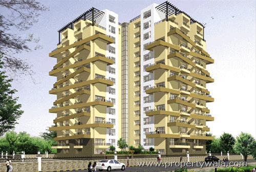 Yashodham Enclave - Anjani, Nagpur