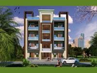 Land for sale in Dream City Homes, Suman Nagar, Haridwar