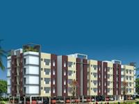 2 Bedroom Flat for sale in Stone Bridge Ocean Breeze, Sirucheri, Chennai