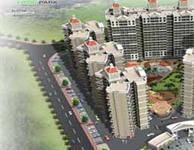 2 Bedroom Flat for rent in Nisarg Hyde Park, Kharghar, Navi Mumbai