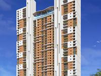 FLAT IN LODHA IMPERIA