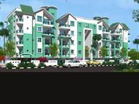 2 Bedroom Flat for sale in Crescent Magna, RT Nagar, Bangalore