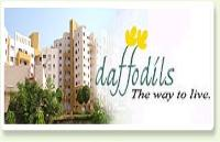 2 Bedroom Flat for sale in Daffodils, Magarpatta, Pune