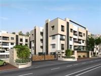 2 Bedroom Flat for rent in Parshawanath Metro City, Tapovan, Ahmedabad