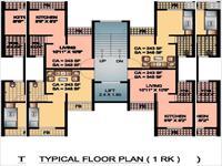 Floor Plan(B)
