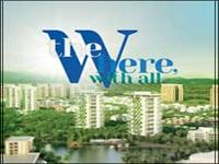 2 Bedroom Flat for sale in Ensaara Metro Park, Outer Ring Road area, Nagpur
