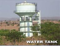 Water Tank