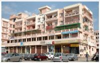 corner ground floor shop for sale in vidhyadhar nagar