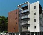 3 Bedroom Flat for sale in NBR Elite, Kasavanhalli, Bangalore