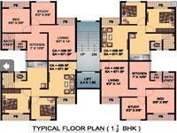 Floor Plan(D)