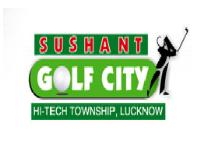 Land for sale in Ansal Sushant Golf City, Amar Shaheed Path, Lucknow
