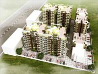 2 Bedroom Flat for sale in SRD Western Towers, Sector 126, Mohali