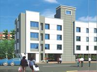 2 Bedroom Apartment / Flat for sale in Kirti Avenue, Baner, Pune