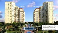 DLF New Town Heights - Rajarhat, Kolkata