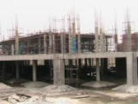 Under Construction View