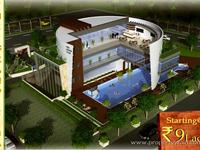 2 Bedroom Flat for sale in Site 3 Residential, Greater Noida