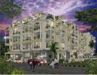 2 Bedroom Flat for rent in Blessing Garden, Hennur Road area, Bangalore