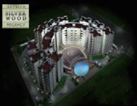 2 Bedroom Flat for rent in Astro Silverwood Regency, Sarjapur Road area, Bangalore