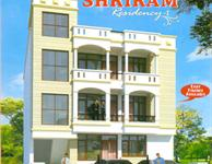 2 Bedroom Flat for sale in Shri Ram Residency, Jagatpura, Jaipur