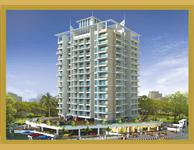 2 Bedroom Flat for sale in Jewel Ekvira, Kharghar, Navi Mumbai