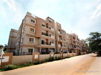 2 Bedroom Flat for rent in DSR Green Vista, Whitefield, Bangalore