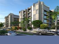 3 Bedroom Flat for rent in B Desai Anand Crystal, Tragad, Ahmedabad