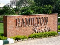 Espire Hamilton Heights - Sector 37, Faridabad