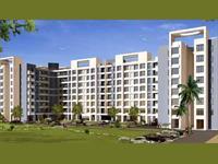2 Bedroom Flat for sale in Kalpataru Serenity, Manjari, Pune