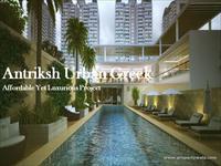 2 Bedroom Flat for sale in Antriksh Urban Greek, Dwarka L-Zone, New Delhi