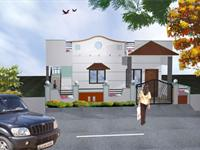 2BHK Independent Villa(East Facing)