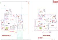 Villa Type-C1 Floor Plan